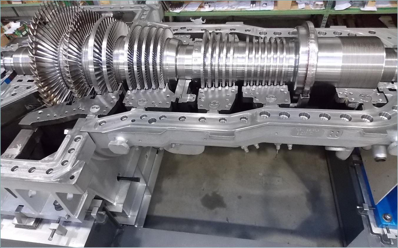 rotor Loučovice